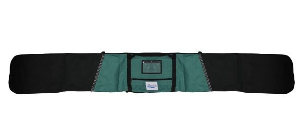 Cataract Oars Bag Expanded