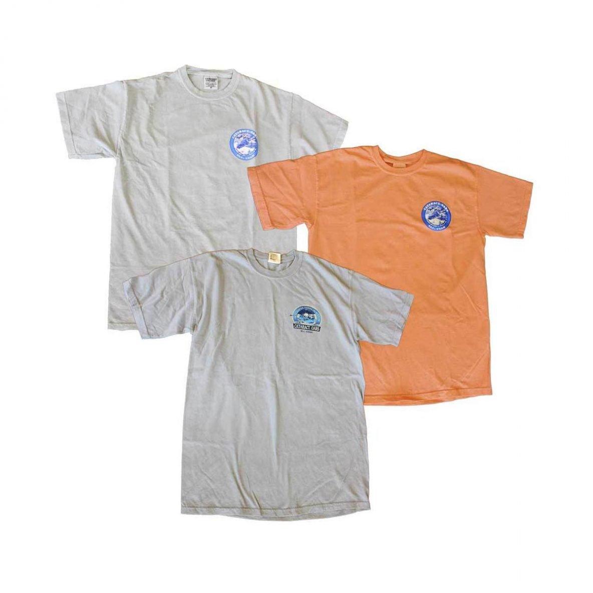 Cotton Tee Shirts