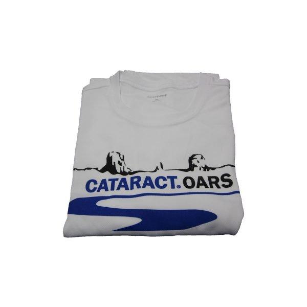 Sport Tee Shirt - White