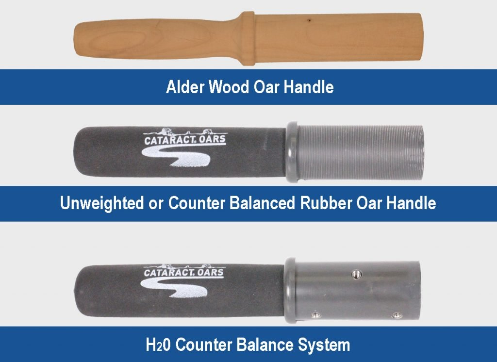 Other Oar Handles