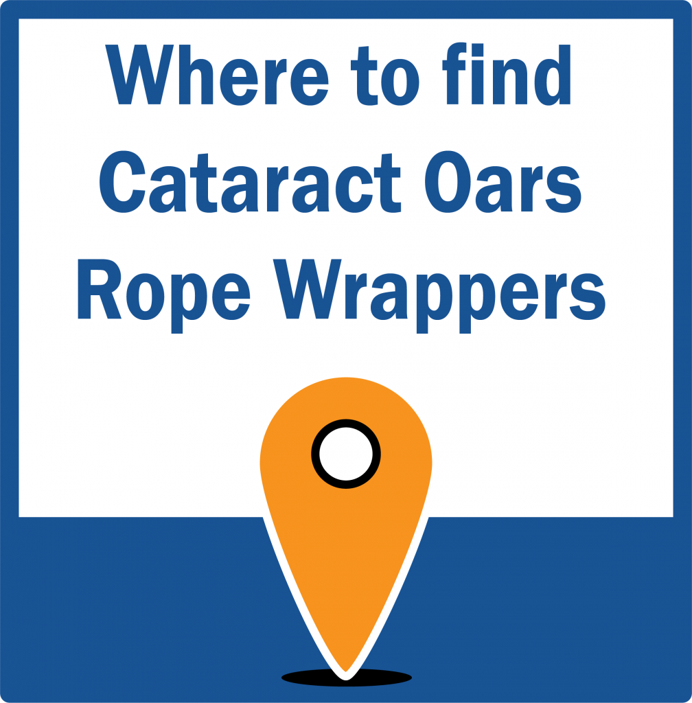 Where to find rope wrappers