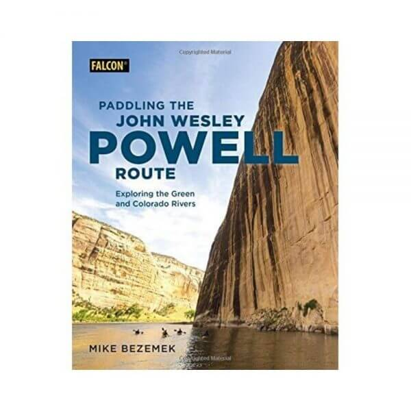 JWP Route Book Cover