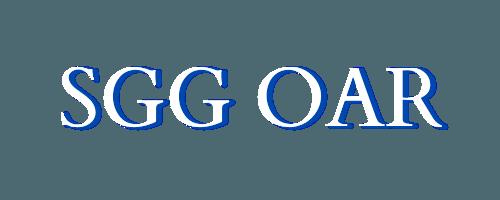 SGG oar