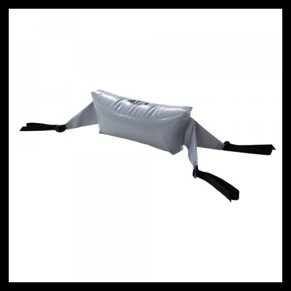 Inflatable Kayak Foot Brace