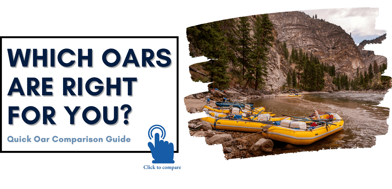 Cataract Oars on the Middle Fork